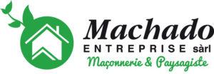 Logo de Machado Entreprise SàRL