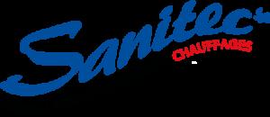 Logo de Sanitec