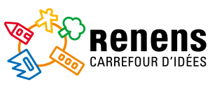 Logo de la Ville de Renens